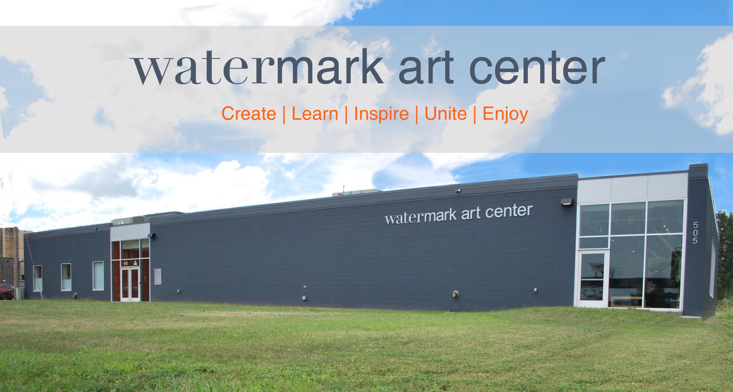 watermark new building