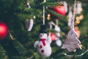 Call for Handmade Tree Ornaments