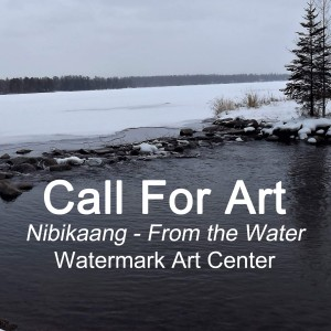 NIBIKAANG Call For Art