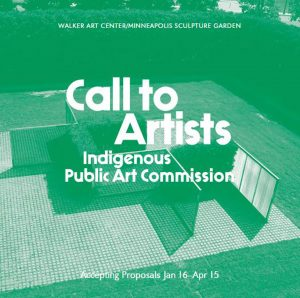 Information Session | Indigenous Public Art Commission