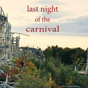 Last Night of the Carnival: Book release & workshop