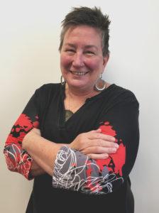 LIsa Seter communications director
