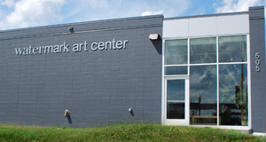 Watermark Art Center in Bemidji