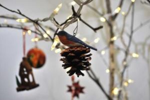 ornament Fundraiser