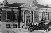 Carnegie Library 1913