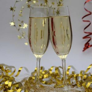Anniversary Champagne Brunch