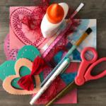 Valentine Makers Workshop