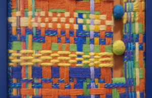 Wrap Weave by Patty Lovegreen