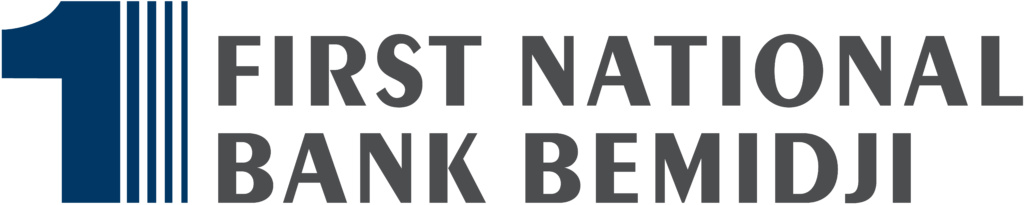 2020 First National Bank Bemidji logo logo