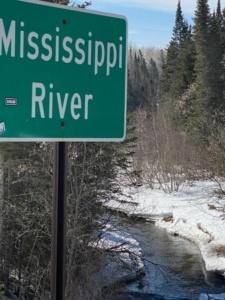 Mississippi Minnesota