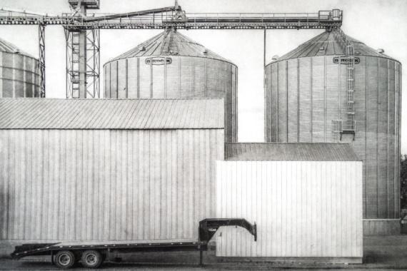 Big Bins - John Pearson