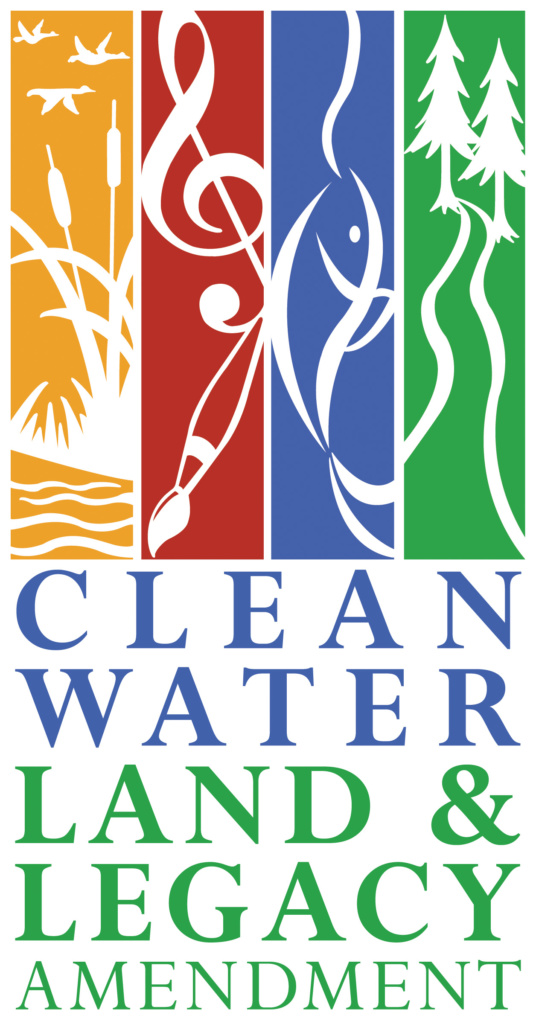 Clean Water, Land & Legacy Amendment Logo