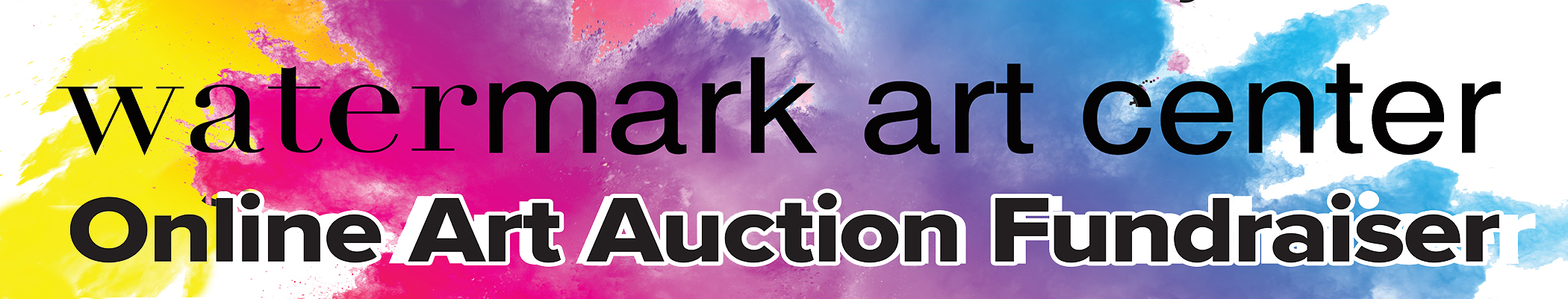 Art Auction Fundraiser