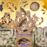 Bird Land and the Man with Enormous Wings - Karlyn Atkinson Berg