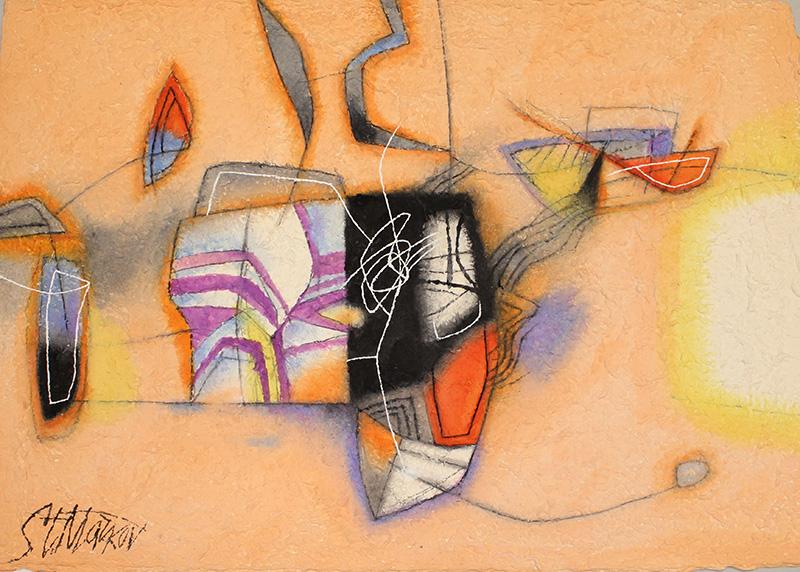 Noon, 1999 by Stefan Markov