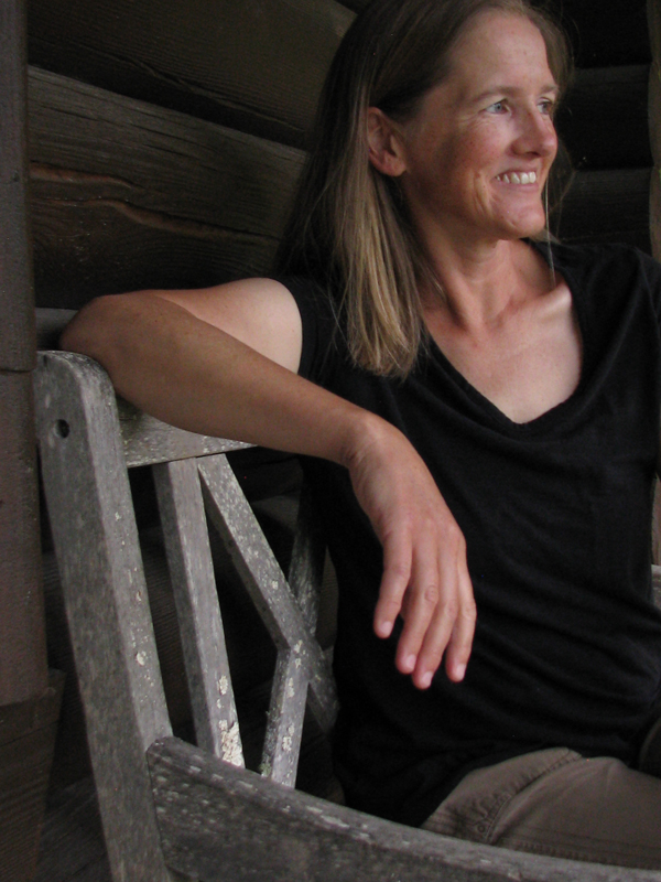 Kristen Anderson Portrait