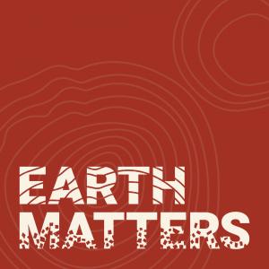 SDA 2021 Earth Matters logo