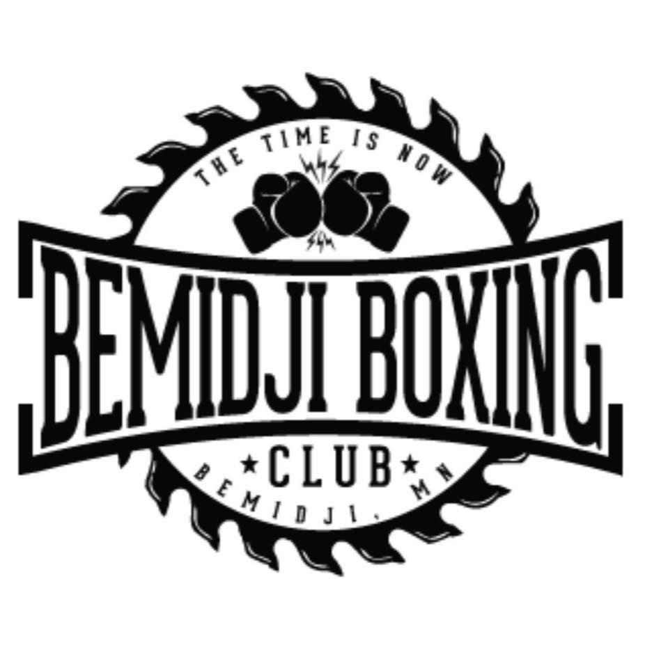 Bemidji Boxing Club Logo