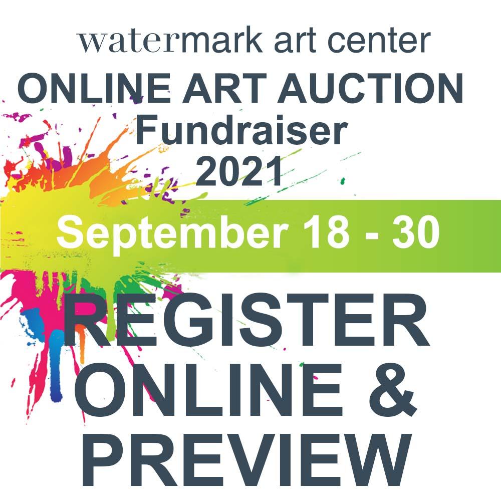 Art Auction 2021